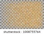 carnival glitter design. shine... | Shutterstock .eps vector #1008755764