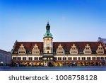 leipzig  germany   july 21 ...   Shutterstock . vector #1008758128
