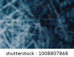 find a home in the best...   Shutterstock . vector #1008807868