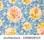 hand made drawing | Shutterstock . vector #1008828523