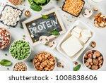 Healthy Diet Vegan Food  Veggie ...