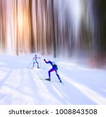 Nordic Ski  Cross Country...