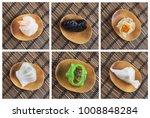 collection of hagao  igaya ... | Shutterstock . vector #1008848284