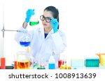 asian female medical... | Shutterstock . vector #1008913639