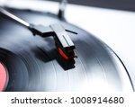 oldschool retro hipster player... | Shutterstock . vector #1008914680