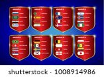 football world championship... | Shutterstock .eps vector #1008914986