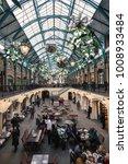 london  uk   circa january ... | Shutterstock . vector #1008933484
