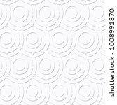 geometric  seamless vector... | Shutterstock .eps vector #1008991870