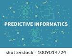 conceptual business... | Shutterstock . vector #1009014724
