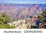 Tourists Observing Canyon\'s...