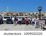 bari  italy   may 28  2017 ... | Shutterstock . vector #1009032220
