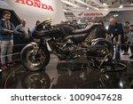 milan  italy   circa november ... | Shutterstock . vector #1009047628