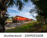 bunnell  florida   united... | Shutterstock . vector #1009052608