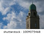"yokohama customs building ""the... | Shutterstock . vector #1009075468"