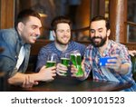 st patricks day  leisure and... | Shutterstock . vector #1009101523