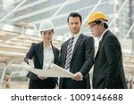 engineering and architecture... | Shutterstock . vector #1009146688