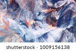 bright artistic splashes.... | Shutterstock . vector #1009156138