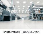 electronic industry. shop... | Shutterstock . vector #1009162954