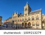 Small photo of Northampton Guildhall