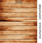 wooden texture background.... | Shutterstock .eps vector #100924588
