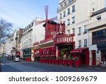 paris   january 14  2018   the... | Shutterstock . vector #1009269679