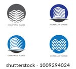 building vector icon | Shutterstock .eps vector #1009294024