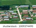 nanyang city  north korea rural ...   Shutterstock . vector #1009374490