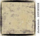 texture beige grunge | Shutterstock . vector #1009385008