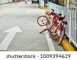 guangzhou guangdong china...   Shutterstock . vector #1009394629