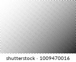 grunge halftone background....   Shutterstock .eps vector #1009470016