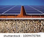 old and new energy under one... | Shutterstock . vector #1009470784