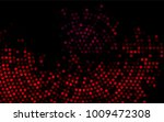 dark purple  pink vector red... | Shutterstock .eps vector #1009472308