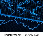 business abstract | Shutterstock . vector #100947460