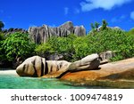 Typical Rock Formation At...