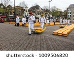 Alkmaar   Netherlands   April...