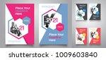 city background business book...   Shutterstock .eps vector #1009603840