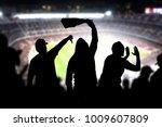 Football Hooligans In Game....
