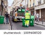 paris  france   june 18  2015 ...   Shutterstock . vector #1009608520
