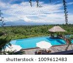 nusa penida island  indonesia   ... | Shutterstock . vector #1009612483