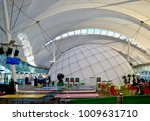 interior of our dynamic earth ...   Shutterstock . vector #1009631710