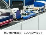 semi automatic smt assembly... | Shutterstock . vector #1009694974