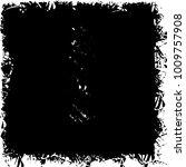 grunge background vector modern ... | Shutterstock .eps vector #1009757908