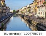 milan  italy   august 15  2015  ... | Shutterstock . vector #1009758784