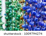 cheap stone beads of different... | Shutterstock . vector #1009794274