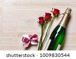 valentine's day. valentine's... | Shutterstock . vector #1009830544