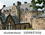 old historical architecture | Shutterstock . vector #1009857436