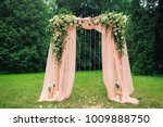 beautiful place made with... | Shutterstock . vector #1009888750