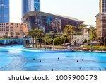dubai  united arab emirates 01...   Shutterstock . vector #1009900573