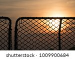 Silhouette Of Navy Ship's...