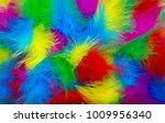 Multicolored Bright  Colorful...